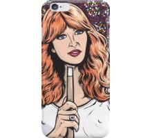 Natalie from Werewolf iPhone Case/Skin