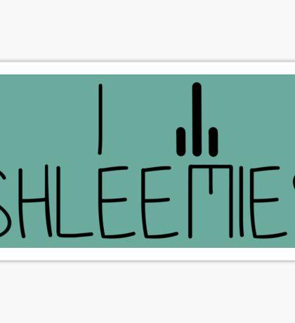 Shleemies - Rick and Morty Sticker