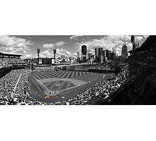 PNC Park Photographic Print