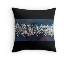 angels 1 Throw Pillow