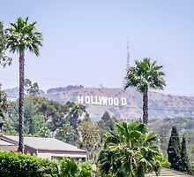 Hollywood Hights by Marsstation