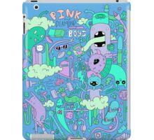Boyz iPad Case/Skin