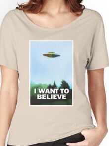 Gay Aliens Women's Relaxed Fit T-Shirt