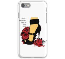 Heart Breaker iPhone Case/Skin