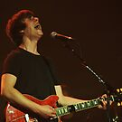 Jake Bugg by MyceanSage