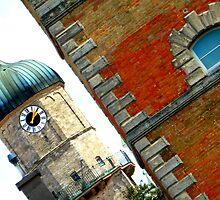 Weilheim i. Obb. by ©The Creative  Minds