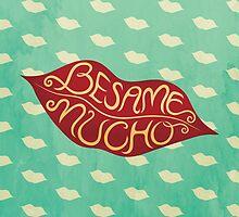 Besame Mucho by Jamie Min