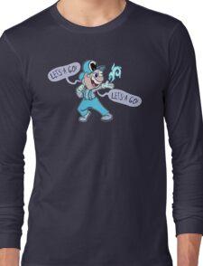 Frozen Mario T-Shirt