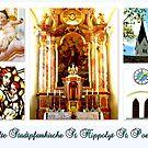 Alte Stadtpfarrkirche St. Hippolyt-St. Pölten by ©The Creative  Minds