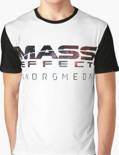 Mass effect - Andromeda  Graphic T-Shirt