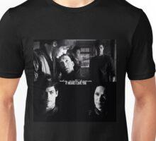 Malec - Aku cintu kuma Unisex T-Shirt