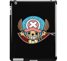 <ONE PIECE> Chopper ZIP iPad Case/Skin