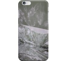 foil projection iPhone Case/Skin