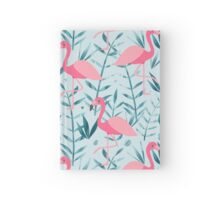 Flamingo fever Hardcover Journal