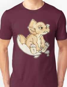 The Land Before Time: Baby Cera Unisex T-Shirt