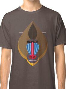 Mandril Classic T-Shirt