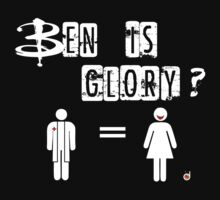 Ben is Glory Kids Clothes