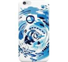 Iceclone (2016) iPhone Case/Skin
