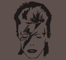 David Bowie  Kids Clothes