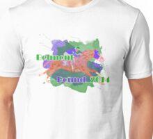 Belmont Bound 2014 Unisex T-Shirt