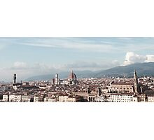 Fiorenza Photographic Print
