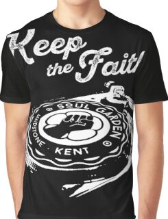 Soul Garden - Northern Soul Deck - KTF Graphic T-Shirt