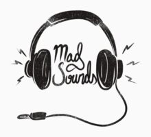 Mad Sounds T-Shirt