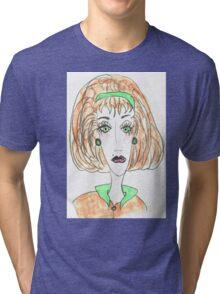 RaeNell Tri-blend T-Shirt