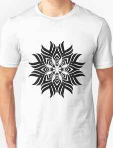 Real : Snow Flake !! Unisex T-Shirt