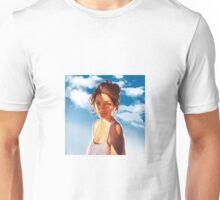 Summer memories Unisex T-Shirt