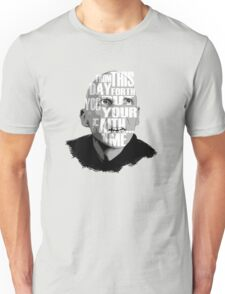 Harry Potter - Voldemort Unisex T-Shirt