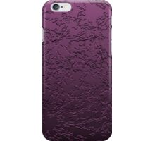 Purple Moon iPhone Case/Skin