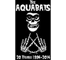 The Fiend Aquabats Photographic Print