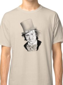 Willy Wonka & the Chocolate Factory Classic T-Shirt