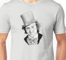 Willy Wonka & the Chocolate Factory Unisex T-Shirt