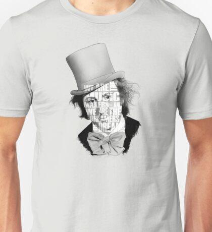 Willy Wonka & the Chocolate Factory Unisex T-Shirt