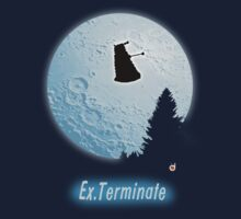 E.T.: Ex.Terminate!!! Kids Clothes