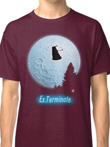E.T.: Ex.Terminate!!! Classic T-Shirt