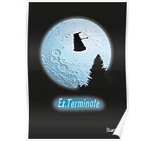 E.T.: Ex.Terminate!!! Poster