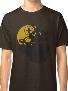 Zenyatta Minimalist Classic T-Shirt