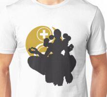 Zenyatta Minimalist Unisex T-Shirt