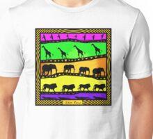 Africa Moves Unisex T-Shirt