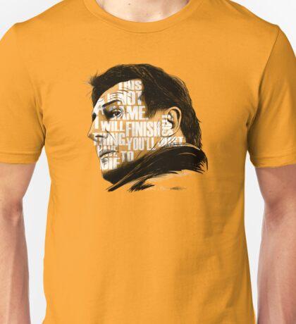 Taken Unisex T-Shirt