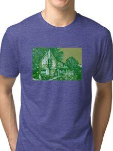 Minister Lovell, River Windrush  Tri-blend T-Shirt