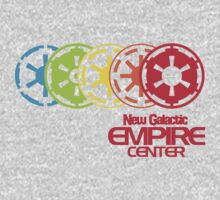 New Galactic Empire Center by omgawrsh