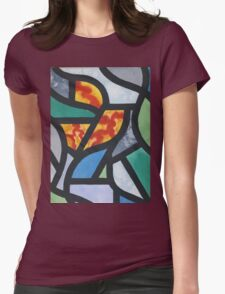 Elemental XIII Womens Fitted T-Shirt