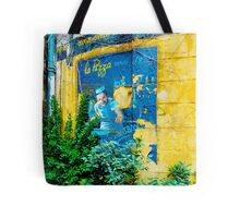 LA PIZZA DEPOSE 1952 Tote Bag