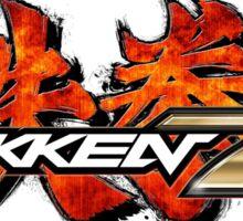 Tekken 7 Sticker