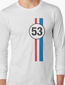 HERBIE (53) Long Sleeve T-Shirt