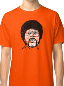 Pulp Fiction - Jules Winnfield Classic T-Shirt